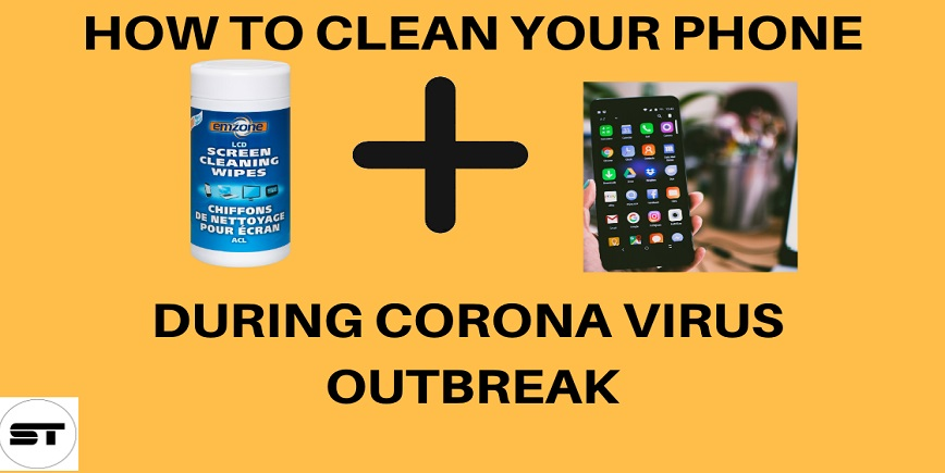 how-to-clean-your-phone-during-coronavirus-outbreak