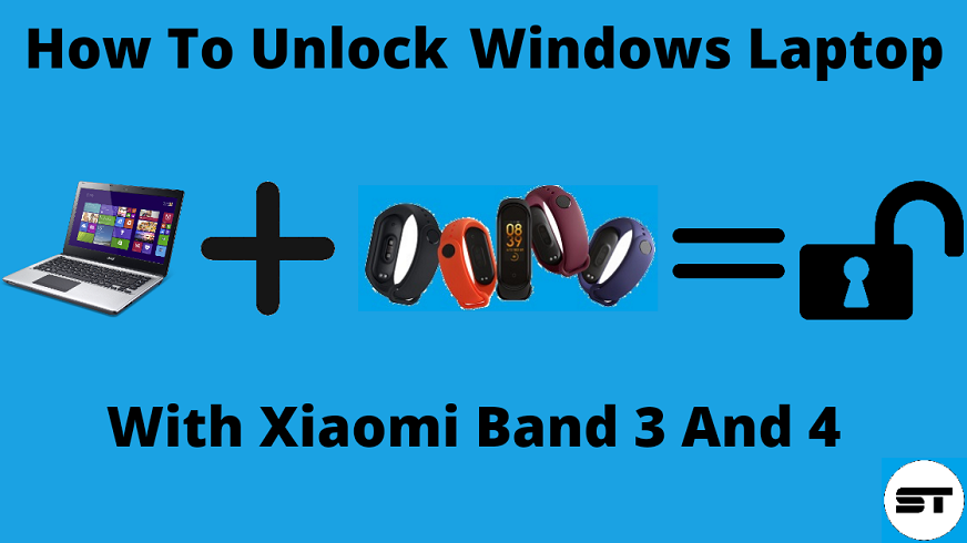 How-to-Unlock-Windows-Laptop-with-Xiaomi-Band3-band4