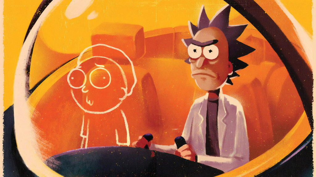 BEST-RICK-AND-MORTY-4K-WALLPAPERS