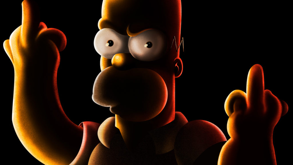 best-the-simpsons-hd-wallpapers