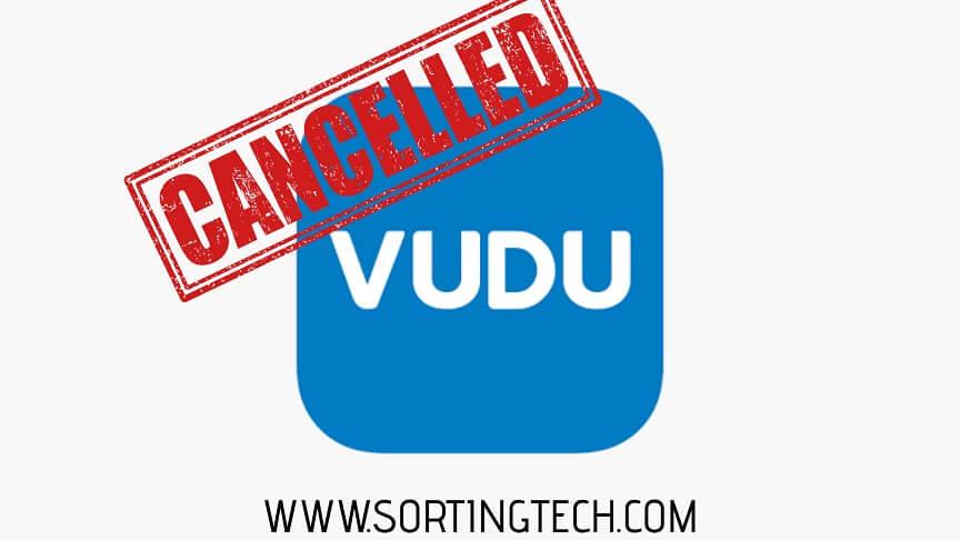 how-to-delete-vudu-account